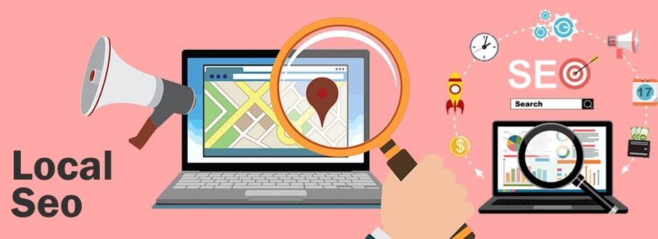 Local Search Marketing Services